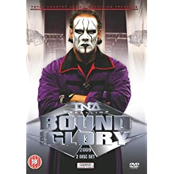 Tna Wrestling: Bound for Glory 2009 (2pc)