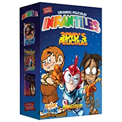 Grandes Peliculas: Infantiles