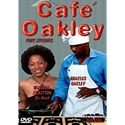 Cafe Oakley
