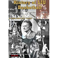 History Of Liu Basketball