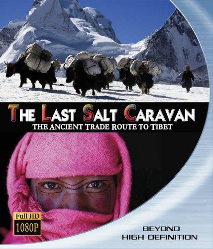 The Last Salt Caravan [Blu-ray]