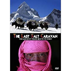The Last Salt Caravan