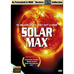 IMAX Solarmax