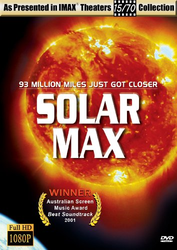 IMAX Solarmax