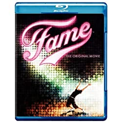 Fame (1980) [Blu-ray]