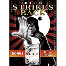 Bruce Lee Strikes Back/Kung Fu-ry