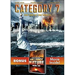 Category 7: The End of the World/Full Force Nature, Vol. 2