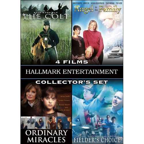 Hallmark Collectors Set