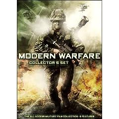 Modern Warfare Collector's Set