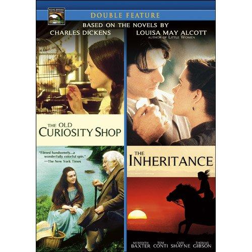 The Old Curiosity Shop/The Inheritance