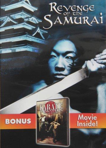 Revenge of the Samurai/Karate Gangsters