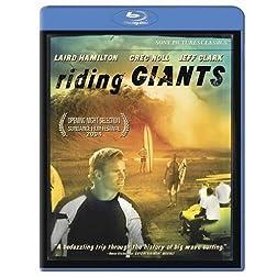 Riding Giants [Blu-ray]