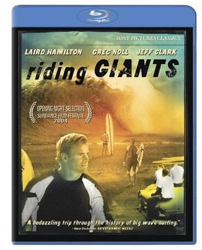 Riding Giants [Blu-ray]