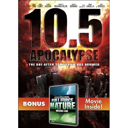 10. 5 Apocalypse/Full Force Nature, Vol. 1