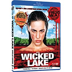 Wicked Lake [Blu-ray]