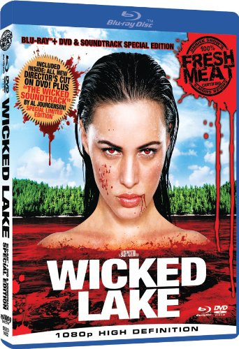 Wicked Lake [Blu-ray]