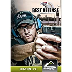 The Best Defense - Season 1