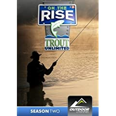 Trout Unlimited: On the Rise - Season 2