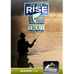 Trout Unlimited: On the Rise - Season 1