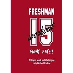 Freshman 15 Workout