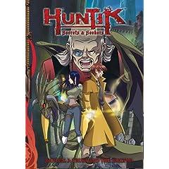 Huntik Seekers and Secrets Volume 3