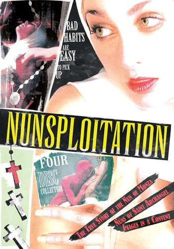 Nunsploitation Collection (Images/Monza/Archangel)