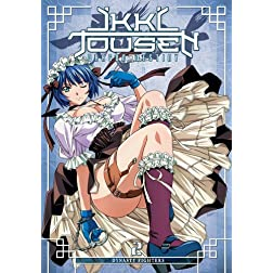 Ikki Tousen Dragon Destiny, Volume 2