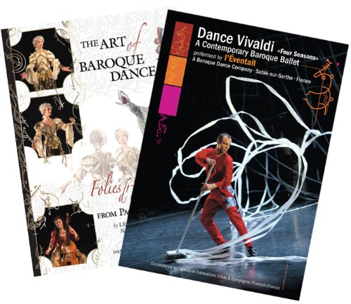 French Baroque Dance: Now and Then