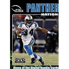 Panther Nation - The New Cats of the Carolina's