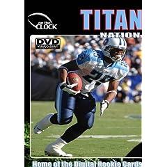 Titan Nation - The New Giants of the Smokey Mountains