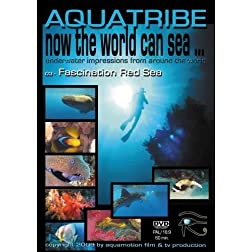 AQUATRIBE 03 Fascination Red Sea (PAL)