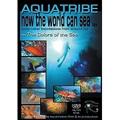 AQUATRIBE 04 The Colors of the Sea (PAL)