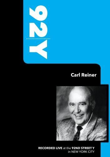 92Y-Carl Reiner (May 7, 2003)