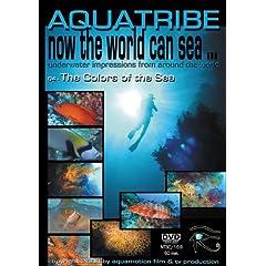 AQUATRIBE 04 The Colors of the Sea (NTSC)