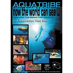 AQUATRIBE 03 Fascination Red Sea (NTSC)