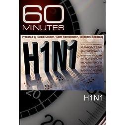 60 Minutes - H1N1 (October 18, 2009)