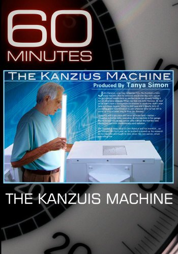 60 Minutes - The Kanzius Machine (October 18, 2009)