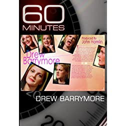 60 Minutes - Drew Barrymore (October 18, 2009)