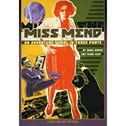 Miss Mend