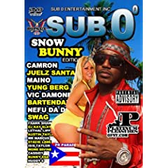 Sub 0: Snow Bunny Edition