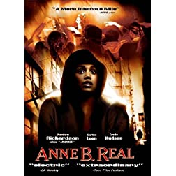 Anne B. Real