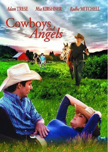 Cowboys & Angels