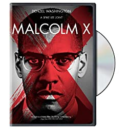 Malcolm X (Keepcase)