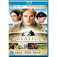 Creation (Dol) [Blu-ray]