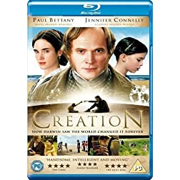 Creation (Dol) [Blu-ray]