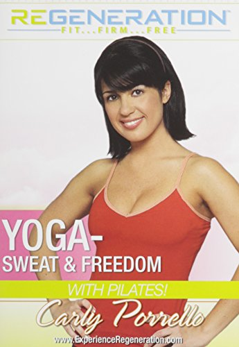 Yoga:Sweat & Freedom With Pilates