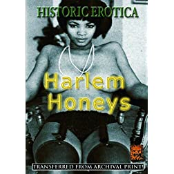 Harlem Honey's