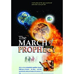 March of Prophecy Collection