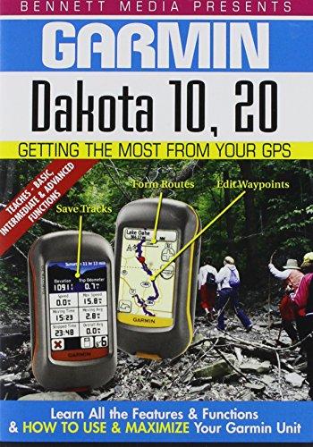Garmin Dakota 10, 20