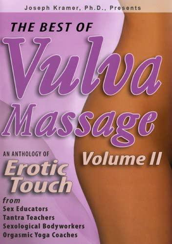 The Best Of Vulva Massage, Vol. II